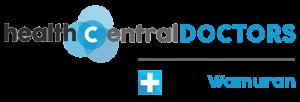 Healh-Central-Doctors-Wamuran-logo