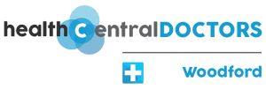 Healh-Central-Doctors-Woodford-logo