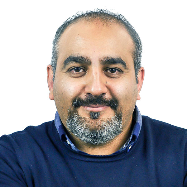 Health Central Doctors Woodford - Doctor Mehdi Saeidpour