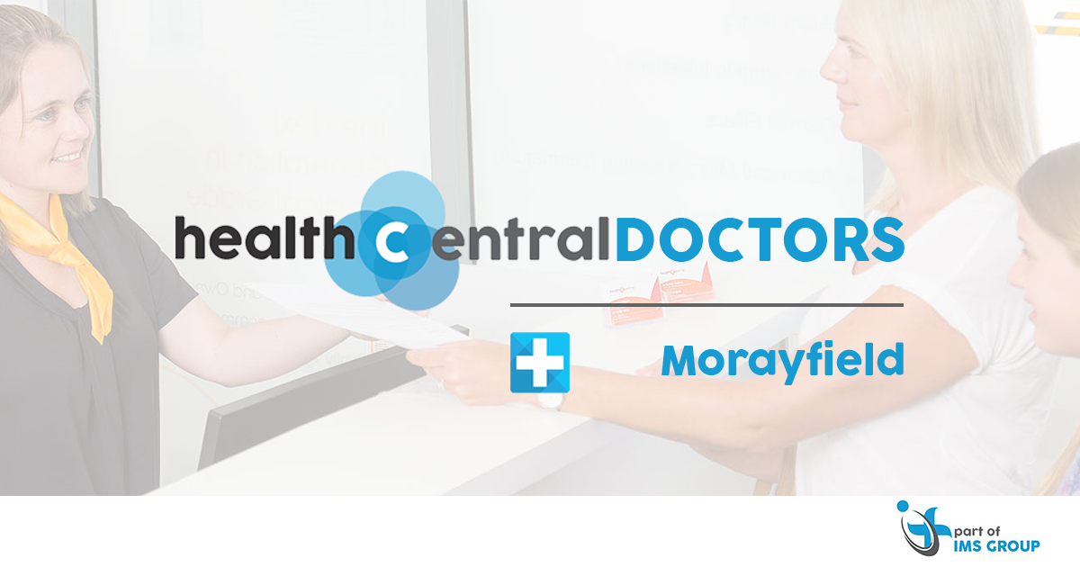 IMSG Health Central Doctors Morayfield - part of IMS Group