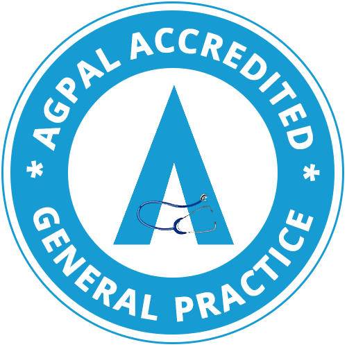 Health Central doctors Wamuran AGPAL Accreditation