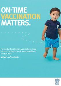 Children-Immunisation
