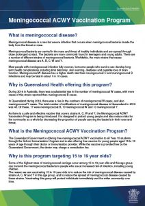Meningococcal-ACWY-Vaccination-Program
