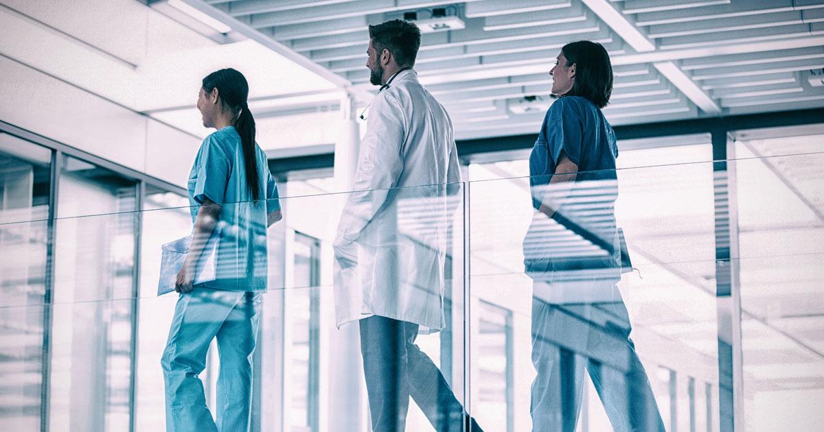 Occupational Immunisation - Bulk Billed Health Central Doctors
